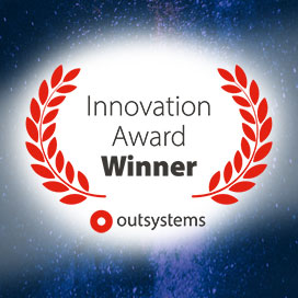 ADEC Innovations recognized with Outsystems Environmental Impact Award