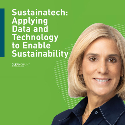 Sustainatech: Applying Data Insights and Technology to Enable the Sustainability Journey thumbnail